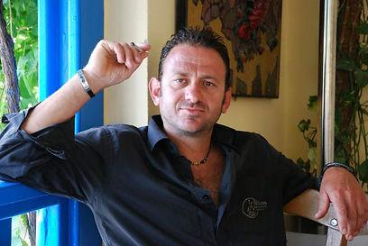 Giorgos Spyridakis