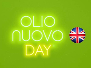 OLIO NUOVO DAYS, January 2017