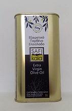 Safikala Olivenöl aus Kreta