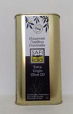 Huile d'Olive Safikala de Crète