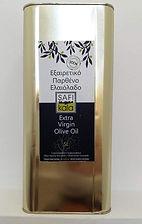 Safikala Olive Oil from Crete