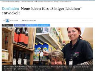 SAFIkala in the German press!