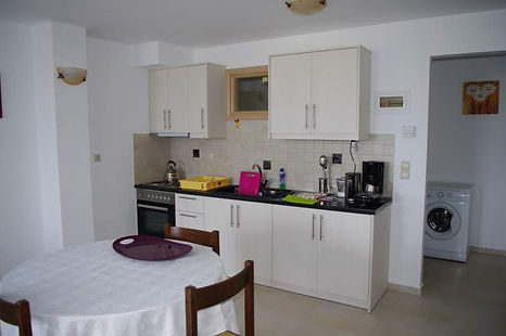 """Giorgos"" Apartment, Kamilari"
