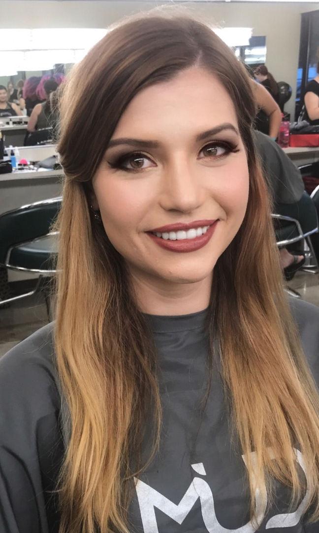 Olive Pro Makeup