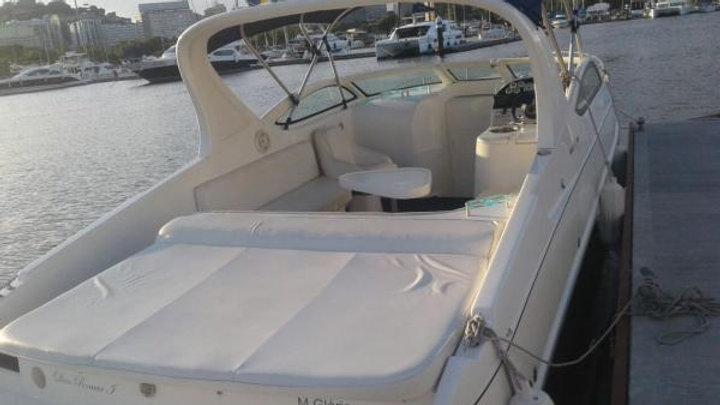 Don Roman Motor Boat