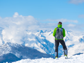My Fav 3 Strategies to Manage the Winter Blahs