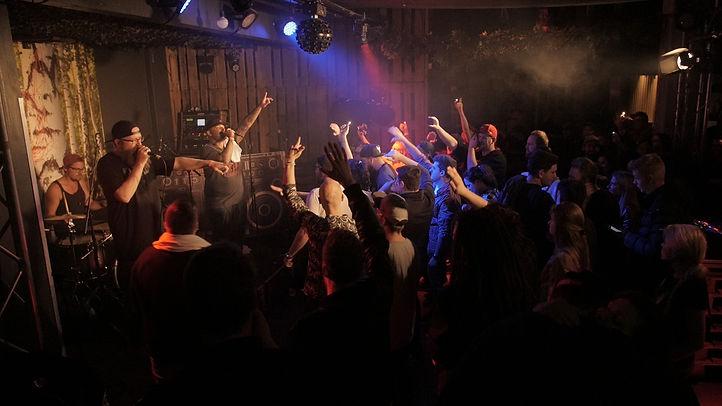 Stereo Bielefeld Party