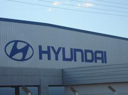 Hyundai Anápolis-GO