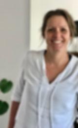 Yolanda Ooms coach