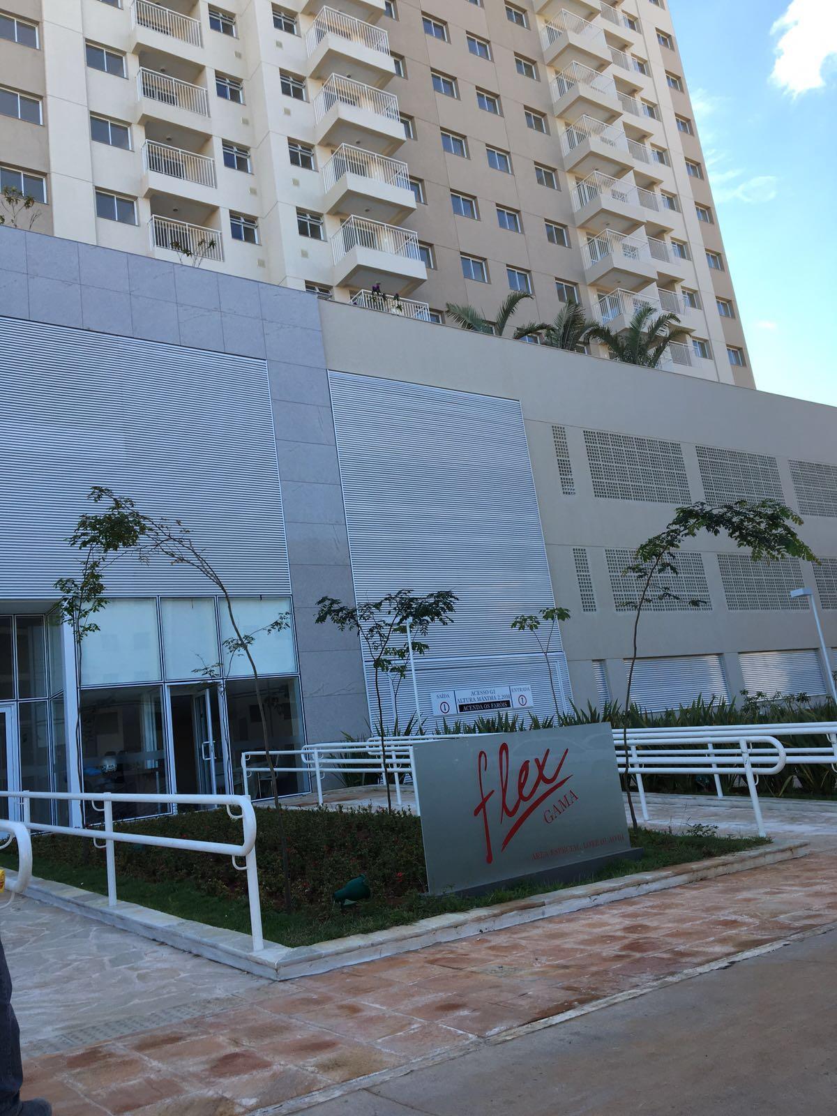Edifício Flex-Gama