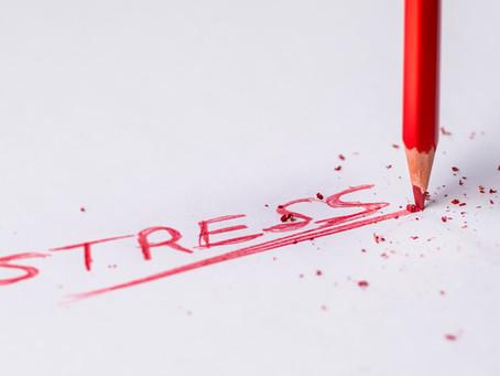 5 redenen waarom je stress moet voorkomen.