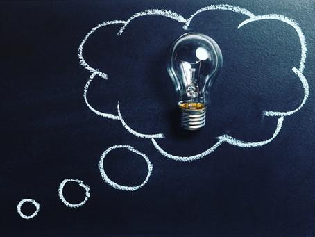 Welke gedachten belemmeren jou om keuzes te maken of stappen te zetten?