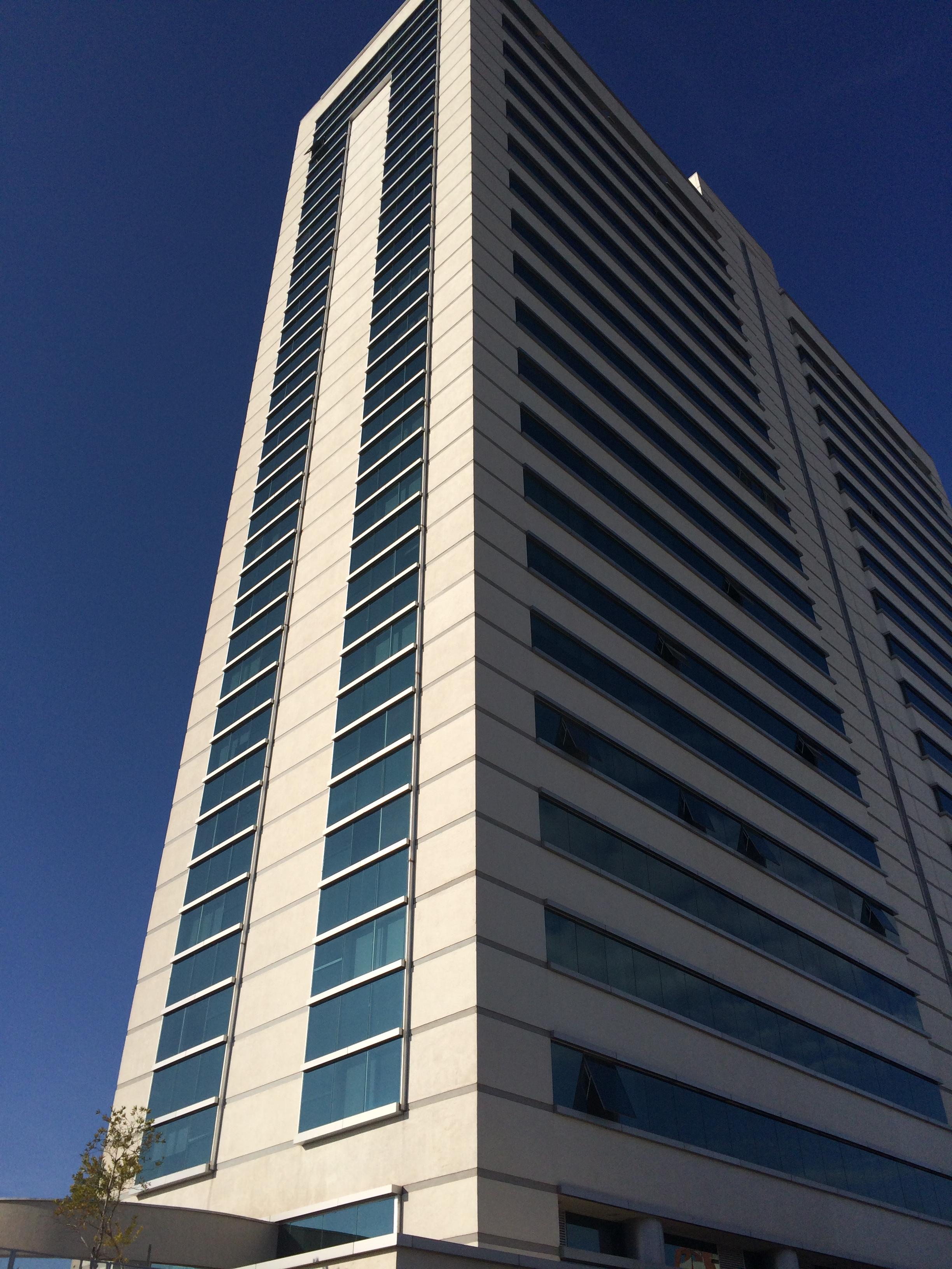 Centro Empresarial de Ribeirão Preto