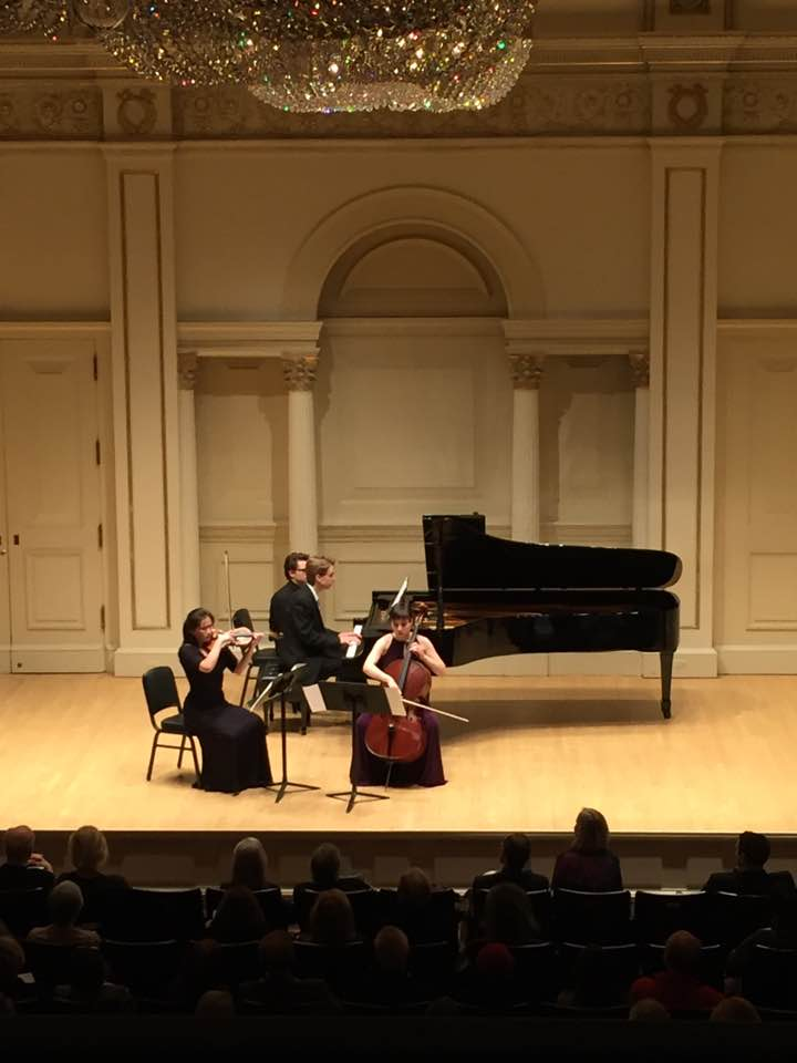 Carnegie Hall: Weill Recital Hall (New York, NY)