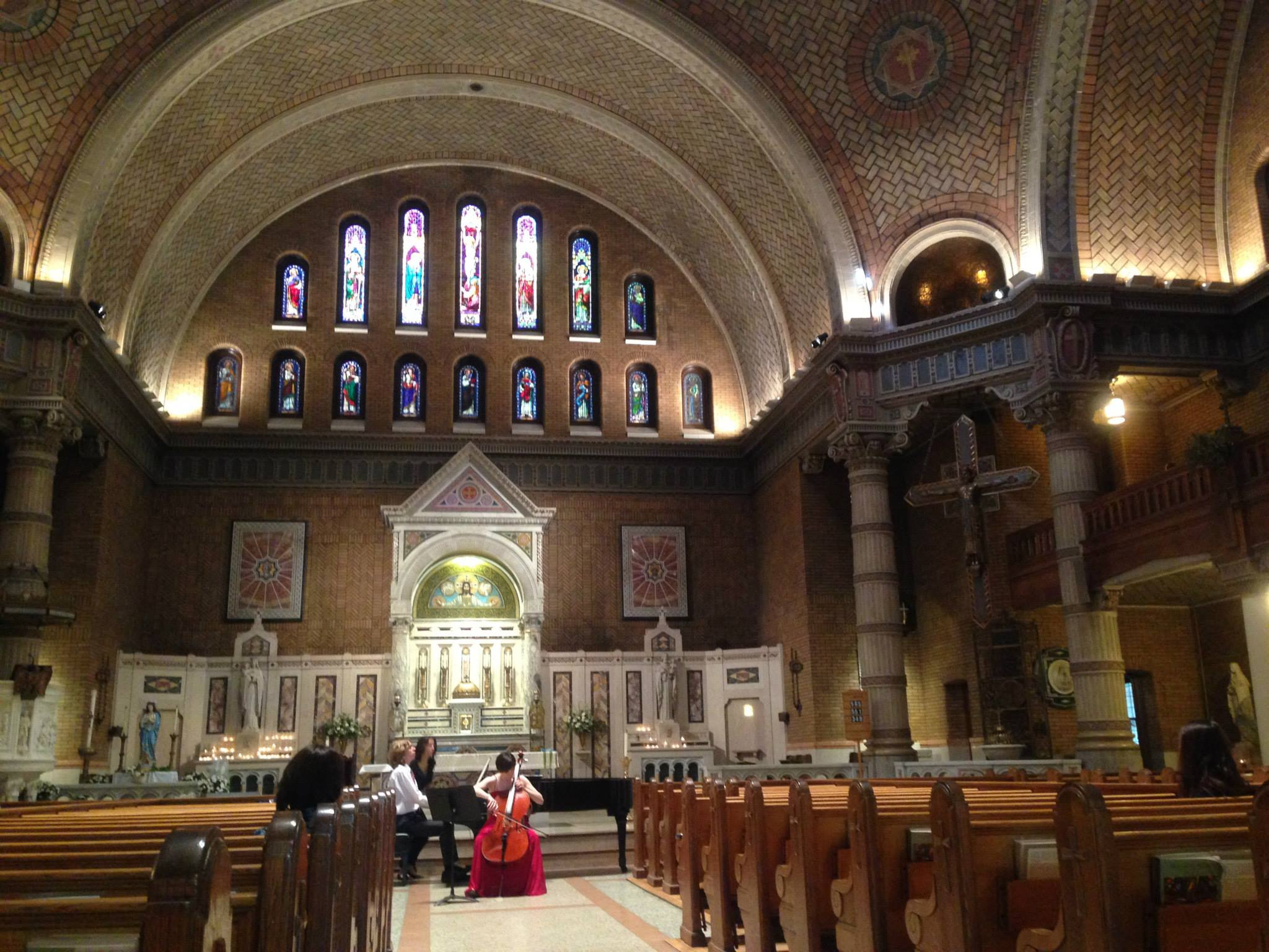 Church of the Holy Trinity (New York, NY)