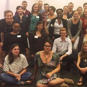 Harmony Program Faculty