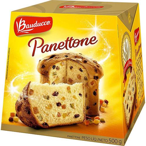 PANETTONE BAUDUCCO 500GRS
