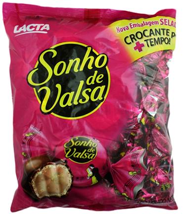 SONHO DE VALSA 1 KG