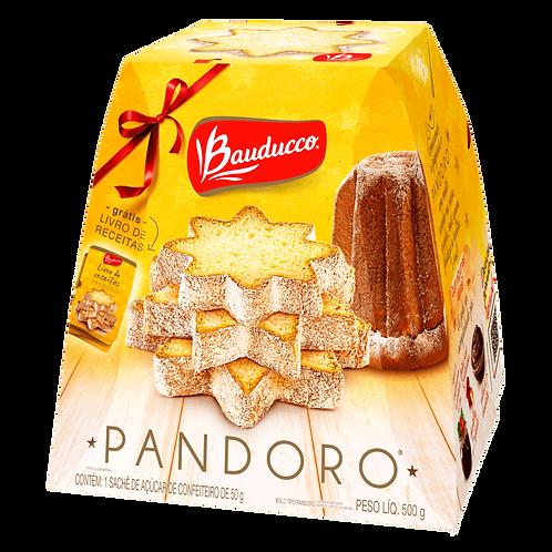 Panettone Pandoro 500 grs