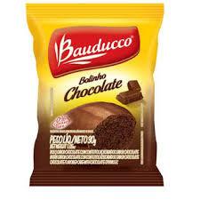 BOLO CHOCOLATE 30GRS