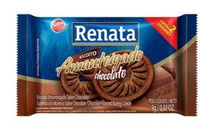 BISCOITO CHOCOLATE SACHÊ RENATA