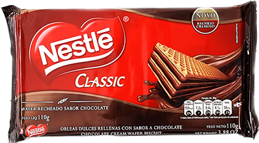 WAFER CLASSIC 110G