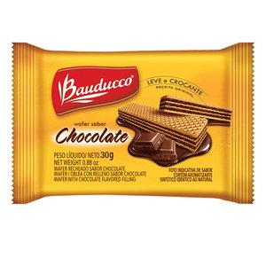 WAFER CHOCOLATE 30GRS.