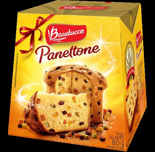 MINI PANETTONE BAUDUCCO 80 GRS