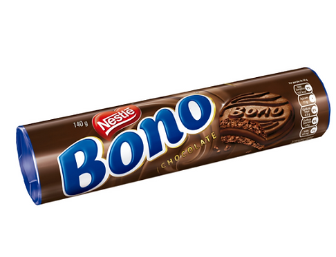 BONO CHOCOLATE 140G