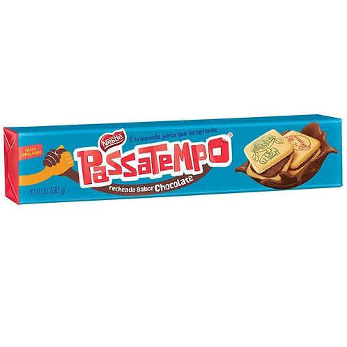 PASSATEMPO RECHEADO 130 GRS
