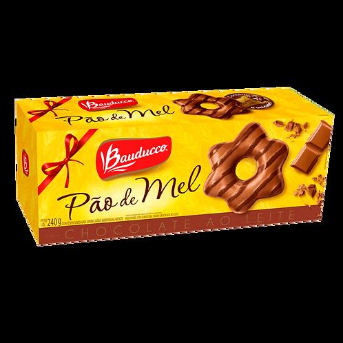 Pão de Mel Chocolate 240g