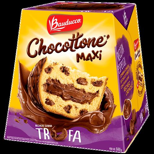 Chocottone Maxi Trufa 500 grs