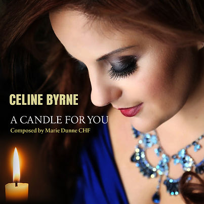 A Candle for You - Celine Byrne - digita