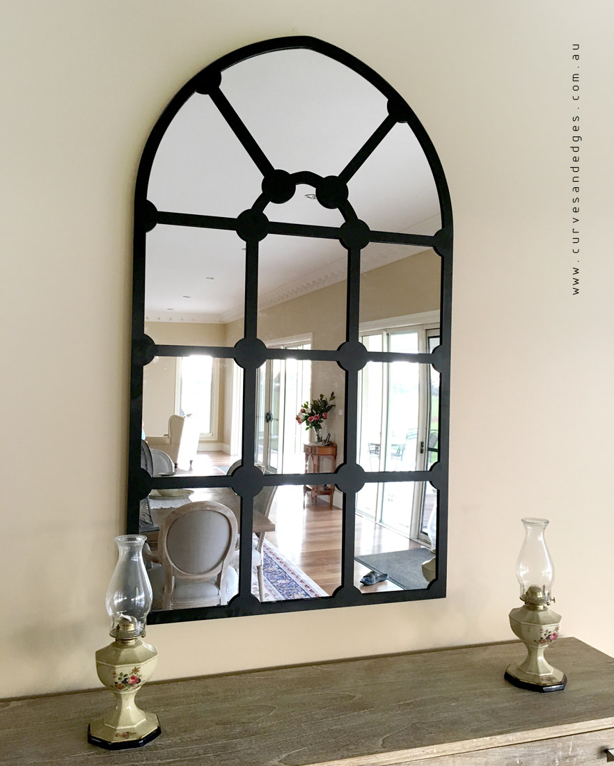 Elegance Mirror Small