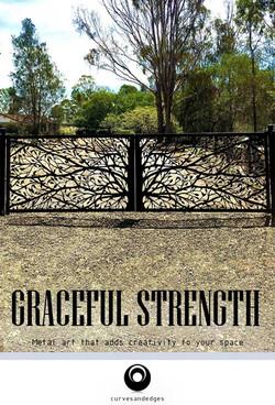 Graceful Strength