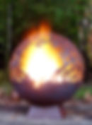 Fire Pit Spheres by Curves and Edges 1.j