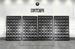 Contempo Design Screens
