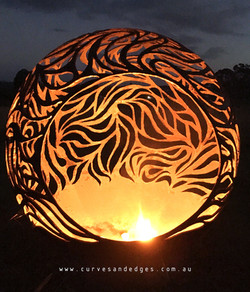 Fire-Pit-Sphere---Curves-and-Edges-Metal