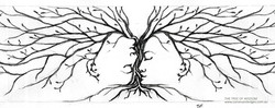 Preliminary Sketch - Tree of Wisdom