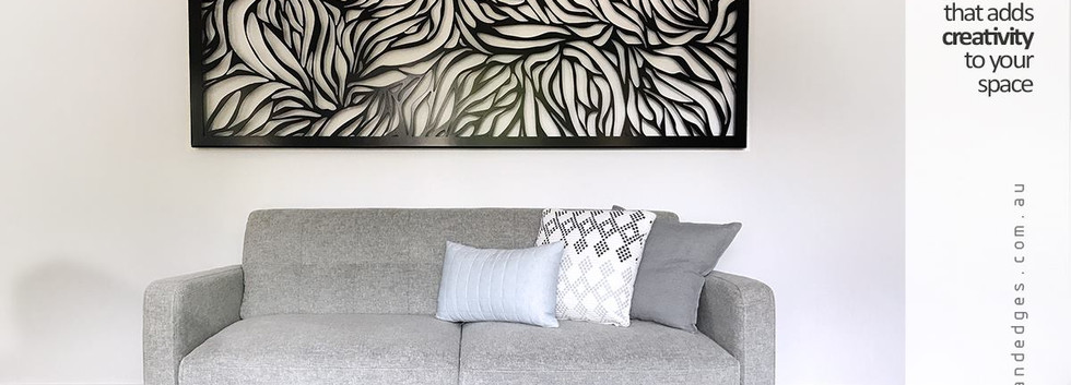 Abundance Design in Wall Art