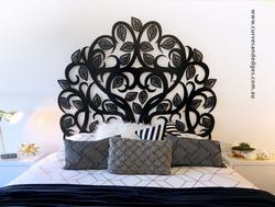 SweetDreams Bedhead & Wall Art