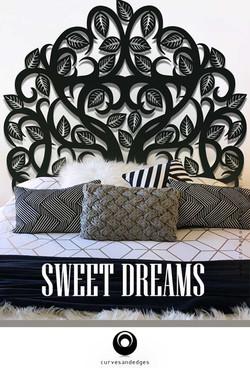 Sweet Dreams Wall Art