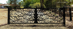 Graceful Strength Gate