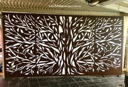The Love Tree Art