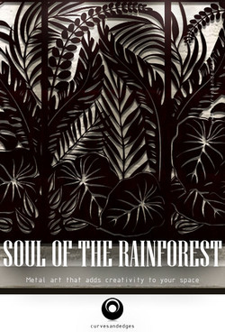 Soul of the Rainforest