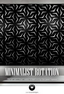 MINIMALIST ROTATION