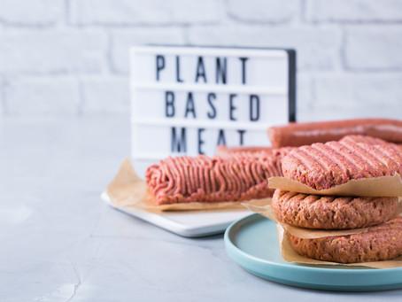 El papel de las vitaminas en la construcción de análogos de la carne.