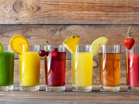 Uso de enzimas en la industria de los jugos frutales