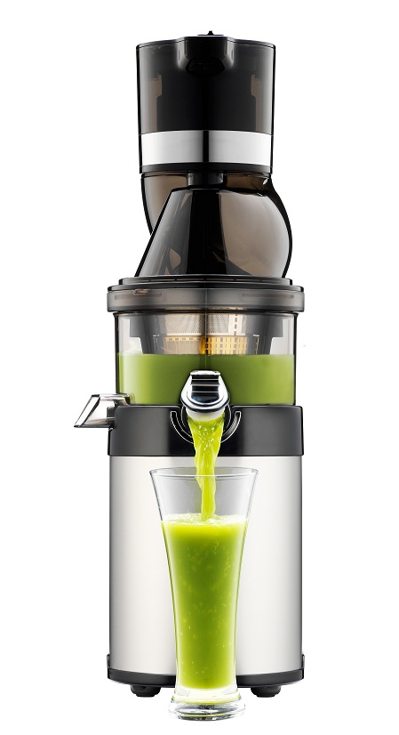 Kuvings_Whole Slow Juicer Chef_02