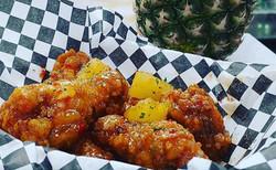 Pine chili = Hawaiian chili__Try new fla